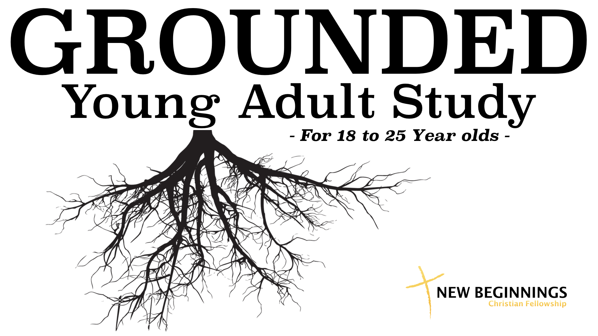 Grounded Young Adult Study